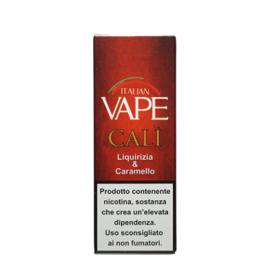 Calì eLiquid