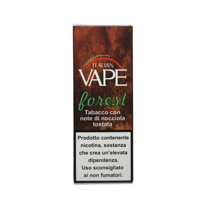 Forest eLiquid
