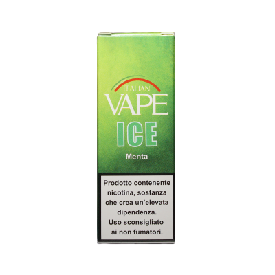 Ice eLiquid