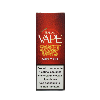 Sweet Days eLiquid